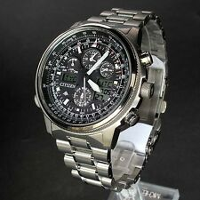 F/S free shipping  CITIZEN PMV65-2271 new in factory fresh condition