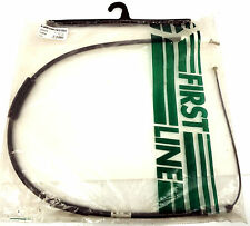 Firstline Ford Escort Clutch Cable FKC1054