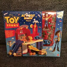 Toy Story 2 Al's Toy Barn Playset - Mattel #67988