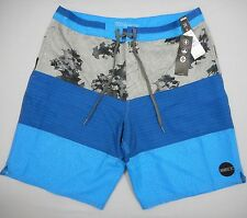 O'NEILL HYPERFREAK Men's Stretch Polyester Swim Surf Board Shorts (38) NWT $55