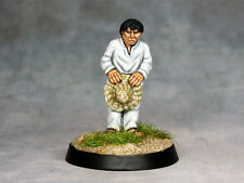 (SD) Painted (Foundry) - Mexican Villager (C)
