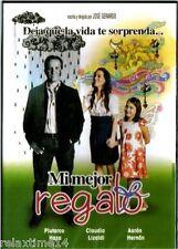 MI MEJOR REGALO (2013) DVD-Plutarco Haza