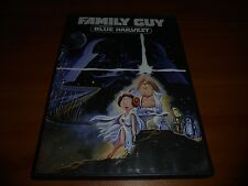 Family Guy Presents Blue Harvest (DVD Full Frame) Used Star Wars Spoof