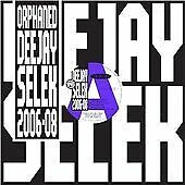 Aphex Twin - Orphaned Deejay Selek (2006-2008, 2015) CD NEW MINT SEALED AFX