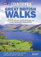 Countryfile: Great British Walks, Cavan Scott
