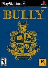 Bully PS2 Playstation 2 Game