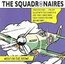 NEW CD.The Squadronaires.Wolf on the Prowl.Last Of Stock!