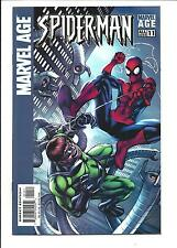 MARVEL AGE SPIDER-MAN # 11 (DOC OCK, NOV 2004), NM
