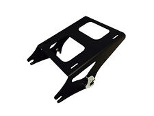 Two-Up Tour Pack Rack for '14+ Harley Davidson Touring 2014-2016 Road King BLK