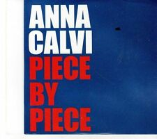 (EY905) Anna Calvi, Piece by Piece - 2014 DJ CD