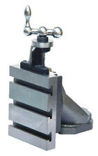 Vertical Milling Attachment Slide Swivel Base suitable for Myford 7 series