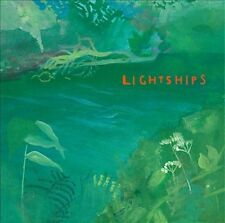 Lightships Electric Cables CD