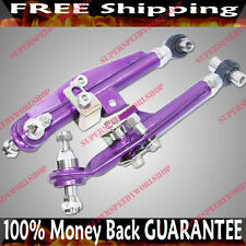 Purple fits Nissan 240SX S13 S14 SR20 SR20DET 2.0L Front Lower Control Arm