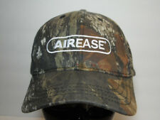 AIREASE Heating Cooling HVAC Advertising CAMOUFLAGE CAMO Adjustable Hat Cap