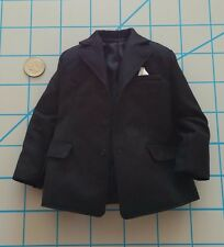 DID WWII British Winston Churchill jacket 1/6 Toys Soldier gi joe 3R UK coat
