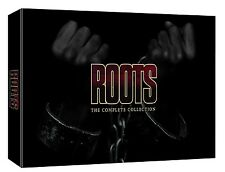 ROOTS - DELUXE BOXSET  COMPLETE COLLECTION NEXT GENERATION / THE GIFT  R4