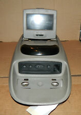 2002 2003 CHEVY TRAILBLAZER/GMC ENVOY OEM OVERHEAD DVD PLAYER/DISPLAY MONITOR