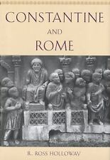 Constantine and Rome by R. Ross Holloway (2004, Hardcover)
