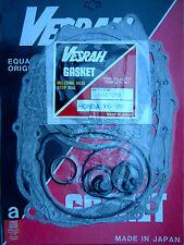 Vesrah Completo Juego De Juntas Kit Honda Atc200 Atc 200 Big Red Atv 1982-1985 vg1016