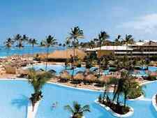 IBEROSTAR PUNTA CANA ALL INCLUSIVE VACATION  7/08/16