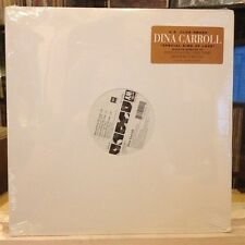 "[EDM]~SEALED 12""~DINA CARROLL~TODD TERRY~BROTHERS IN RHYTHM~Special Kind of Love"