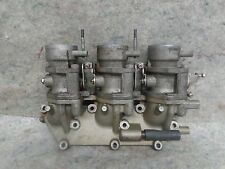 YAMAHA MANIFOLD 2 & THROTTLE BODY 2,4,6 #69J-13642-00-00