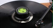 3 In 1 Record Clamp LP Disc Stabilizer Turntable balanced Black HIFI