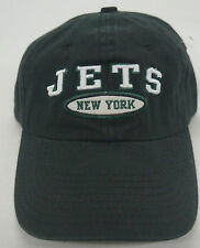 NFL New York Jets Reebok Cap Curve Brim Slouch Hat NEW!