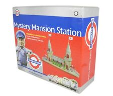 Bachmann Underground Ernie Mystery Mansion station kit