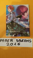 Gundam Ecole du Ciel n°3 - Gundam Universe 10