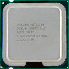 Intel Core 2 Quad CPU Q6700 2.66GHz/8M/1066 LGA775