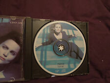 Belinda Carlisle Heaven On Earth VERY RARE Austrian Picture CD Album