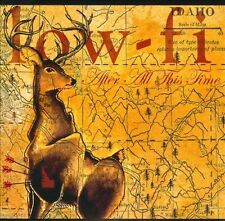 Low-Fi After All This Time CD