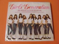 SNSD GIRLS' GENERATION Gee 1st Mini Album CD $2.99 Ship K-POP