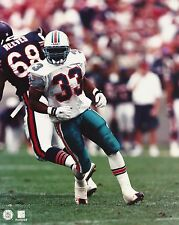 Abdul-Karim al-Jabbar Miami Dolphins picture 8x10 photo #2