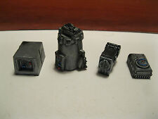 Star Wars G.I. Joe Custom Cast Diorama Parts 3.75 Scale Figures Crate Panel More
