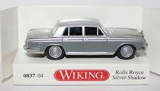 Rolls Royce Silver Shadow 0837 04 ab 2014 Neuheit