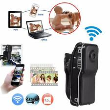 Charm WIFI/IP Wireless Spy Cam Remote Surveillance DV Security Micro Camera oz