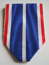 Ruban NEUF plié pour la médaille de Rhénanie Rhur et Tyrol.
