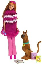 Barbie Scooby Doo 2 doll Monsters Unleashed