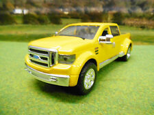 MAISTO SPECIAL EDITION FORD MIGHTY F-350 SUPER DUTY PICK UP 1/31 31213Y NEW
