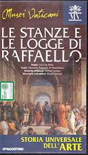 Le Stanze e le Logge di Raffaello - VHS Musei Vaticani