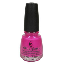 70290 Purple Panic China Glaze Nail Lacquer 0.5oz