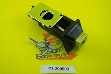 F3-2200903 Serratura SELLA LUNGA VESPA 50 SPECIAL - ET3 125 cc Primavera