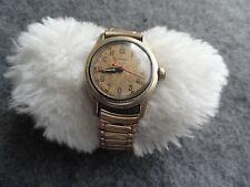 Swiss Made Wind Up Vintage Nastrix Watch