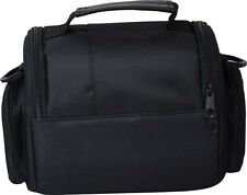 Deluxe Camera Carrying Case Bag For Nikon Coolpix P5000 P5100 P80 5400 P6000