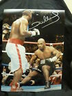 Danny Williams Signed 12x16 Boxing Photograph A