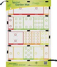 Jump Start JS90002 Upstart Garden Mat, Complete Roll Out Mat Kit with Non-GMO...