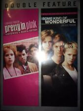 NEW Pretty in Pink/some Kind of Wonderful Double Feature (DVD)