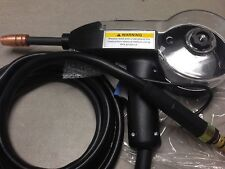 SALE! Norstar Mig spool gun SM-100 or SL-100 fits select miller welders
